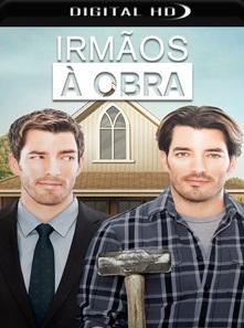 Irmãos à Obra 1ª Temporada Completa Torrent – 2011 (WEB-DL) 720p Dual Áudio