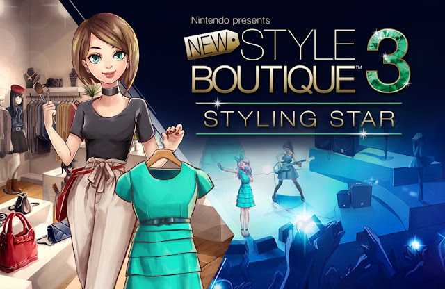 fashion simulation games