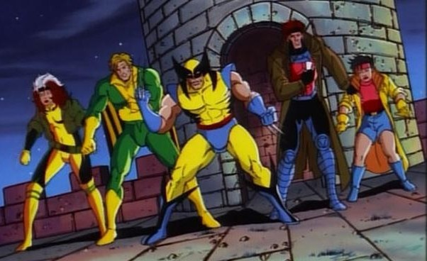 x-men-serie-animada-pode-voltar-no-streaming-da-disney
