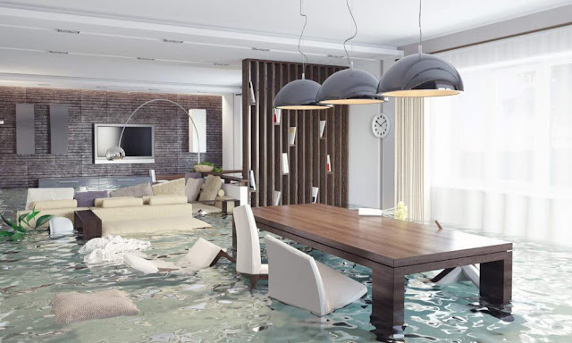 Tips to Prevent Water Damage in Your Building