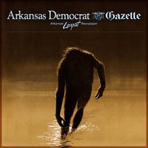 bigfoot news bigfoot lunch club arkansas democrat gazette