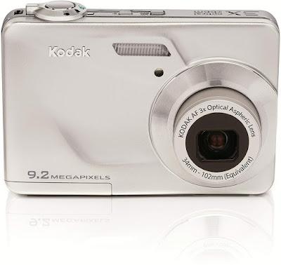 Kodak EasyShare C160 Firmware Downloads