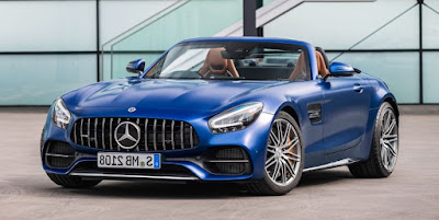 2020 Mercedes Benz AMG GT Review, Specs, Price