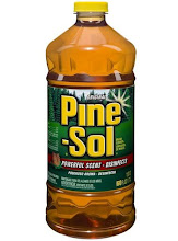 Pine Sol was invented in 1929 by Jackson MS native Harry A. Cole, Sr.