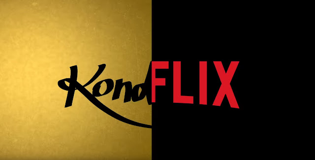 Sintonia Netflix Kondzilla