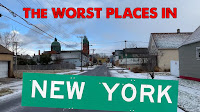 10 Places in NEW YORK You Should NEVER Move To