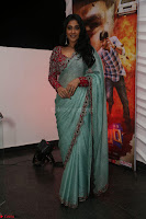 Regina Casandra in Lovely Beautiful saree Stunning Pics ~  Exclusive 37.JPG