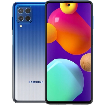 Samsung Galaxy M62 FAQs
