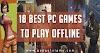 18 Best PC Games offline under 2gb play in this Lockdown