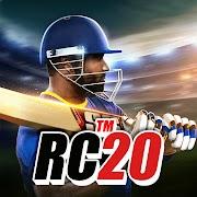 Real Cricket 20 Mod Apk Unlocked Everything
