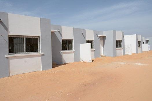 Projets, programme, habitat, social, logement, département, Keur, Massar, population, urbaine, aménagement, ménages, développement, construction, infrastructure, LEUKSENEGAL, Dakar, Sénégal, Afrique