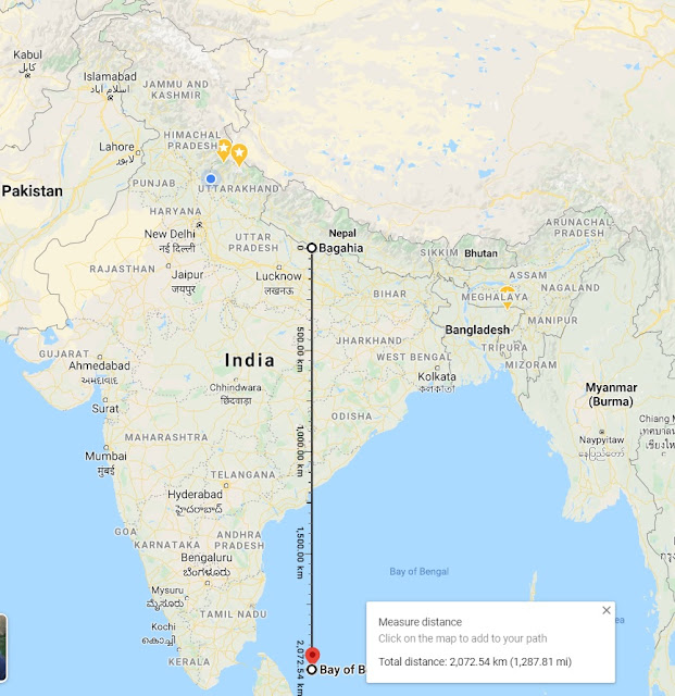 India Time Zone