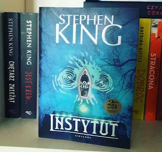 #260 'Instytut' Stephen King