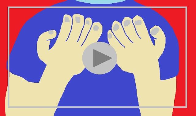 Video Ini Mengingatkan Kita untuk Selalu Bersyukur atau Mengubur Dalam Rasa Gengsi