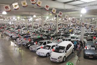 Feirão do Carro em Recife
