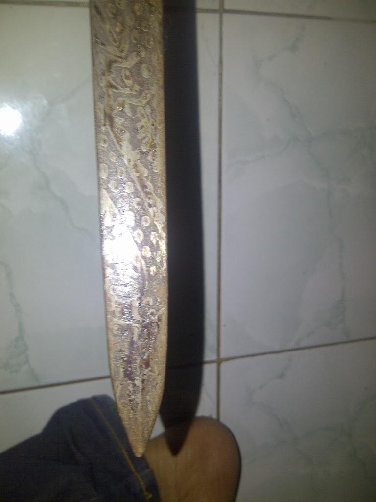 PEDANG CINA KUNO  GALERI ANTIK INDONESIA