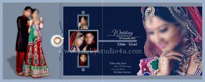 Marriage Photo Album