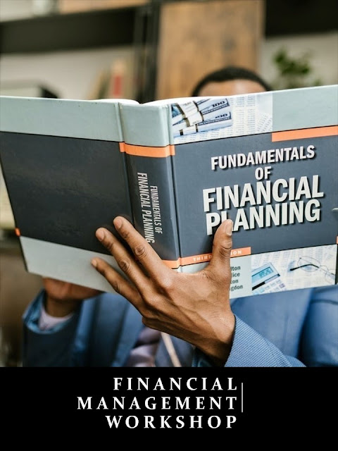 Financial Management Workshop By iLearnFromCloud