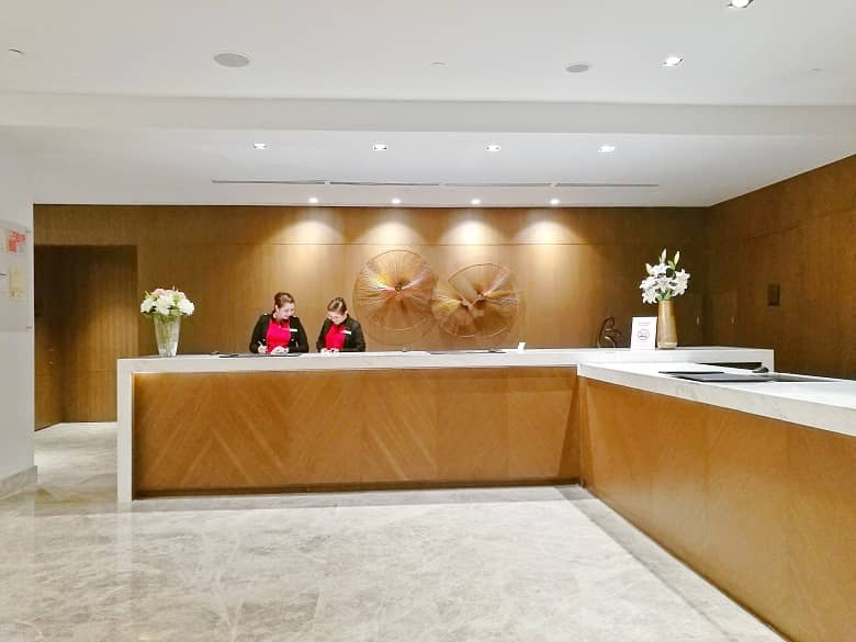 Hotel Lucky Chinatown hotel review