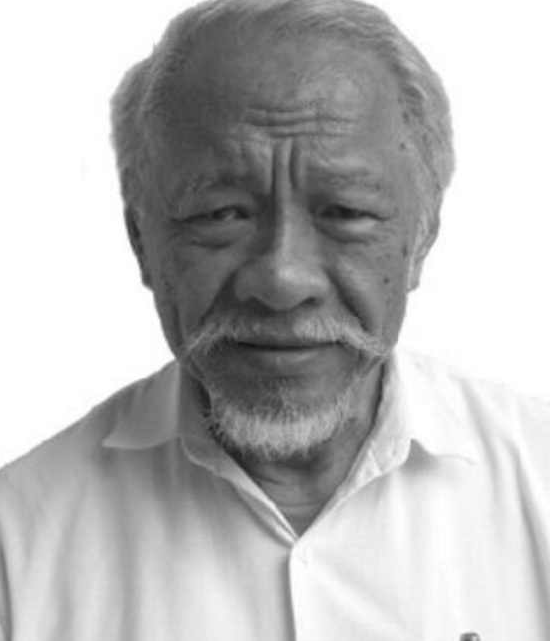 Profile Lengkap Tokoh Indonesia Bapak Samaun Samadikun Beserta Biografi Singkatnya