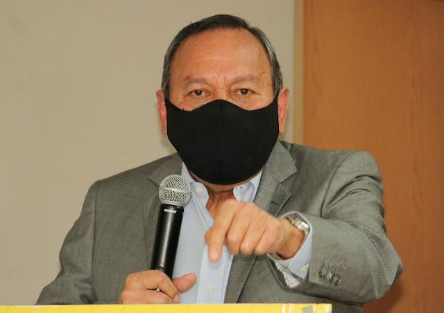 PRD presenta queja ante el INE por la intromisión de AMLO en las elecciones- Twitter