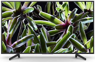 Sony Bravia 138 cm (55 inches) 4K Ultra HD Smart LED TV