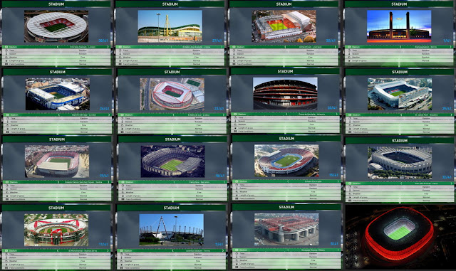 PES 2017 Professional Patch Stadium Preview (Exterior View) By Babaei007 and downlodcity.ir
