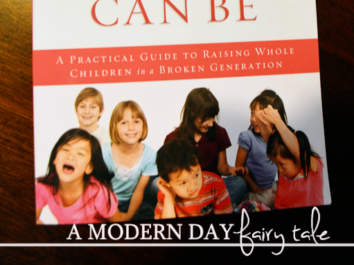Be The Best Mom You Can Be: A Book Review #FCBlogger