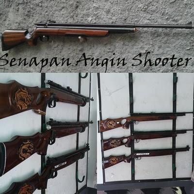 toko jual beli senapang angin Palembang
