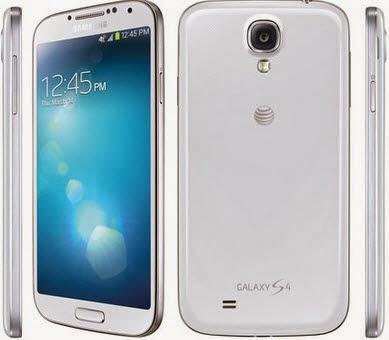 AT&T Samsung Galaxy S4 SGH-I337