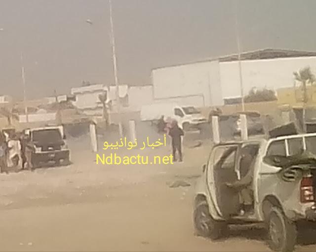 نواذيبو : إطلاق سراح ناشطين و رفع الرقابة عن سيدتين..- تفاصيل
