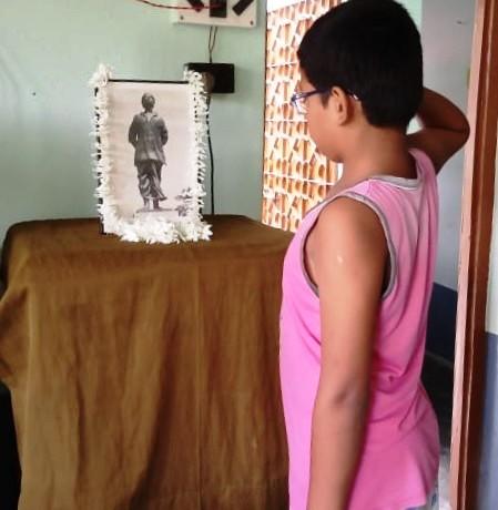 বিপ্লব-বহ্নি