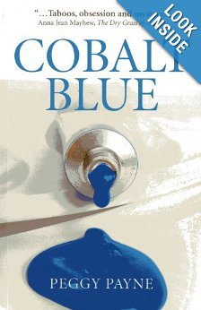 Cobalt Blue Front Cover