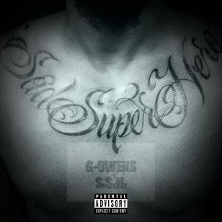 New Music: G Owens – Sad Super Hero