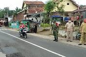 Awali PPKM Mikro di Purbalingga, Petugas Razia Sampai Tingkat Desa