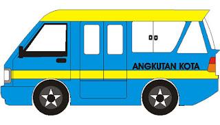 angkot-story