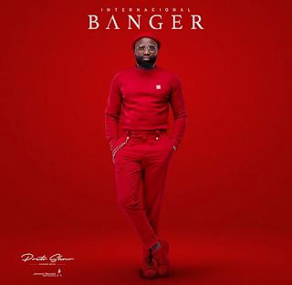 Preto Show - Internacional Banger (Álbum Completo 2020)