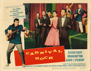 Película Carnival Rock Online