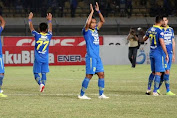 Persib Bandung Akan Melawan Perseru di Stadion Si Jalak Harupat Bandung