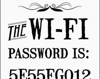 View and Retrieve Save WIFI Password in Android Mobile