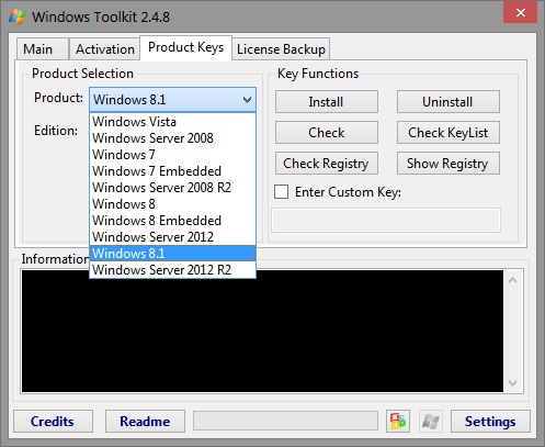Microsoft Toolkit - Full Version | Free Download Crack Serial All