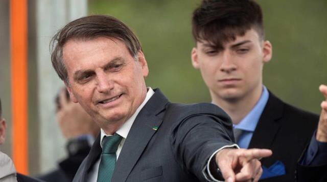 MPF investiga Jair Renan, filho de Bolsonaro por tráfico de influência