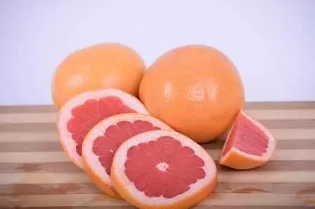 Grapefruit to improve eyesight