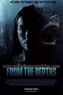 From the Depths (2020) [Latino-Ingles] [1080P] [Hazroah]