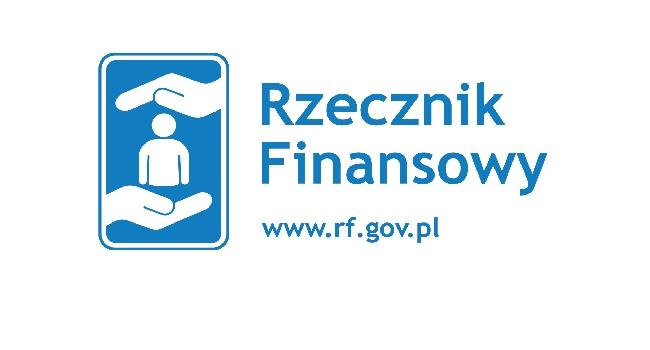 Rzecznik Finansowy - logo