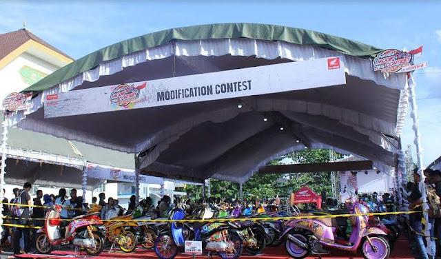 Honda-Modif-Contest-2017