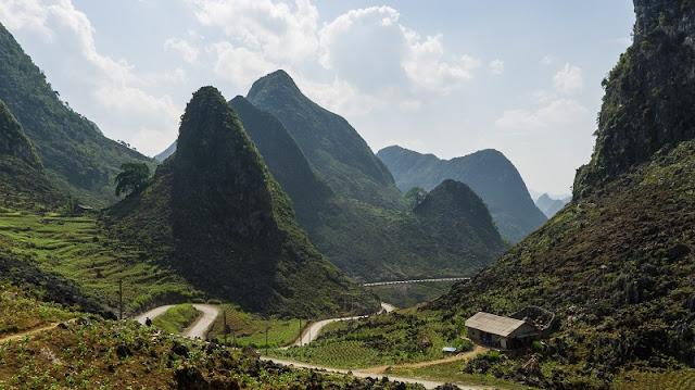 Sapa-Hagiang: attractive adventure route 1
