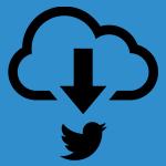 tweets, archivos tweets, archivo twitter, descargar archivo de twitter