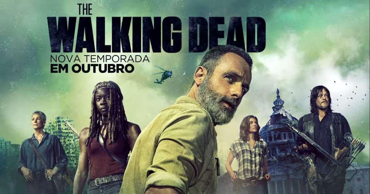 Tem Na Web - Crítica: The Walking Dead - 9ª temporada (parte 1)
