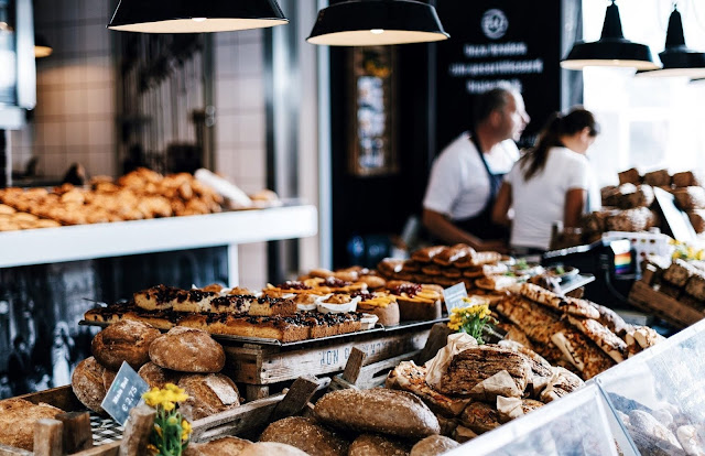 فيينا,افتتاح,مخبزة,اجتماعية,تشغل,اللاجئين
